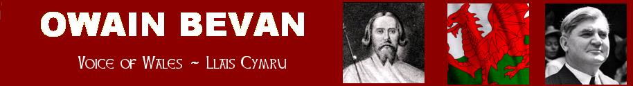 Owain Bevan