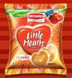 little hearts , britannia  little hearts , little hearts , britannia industries ltd