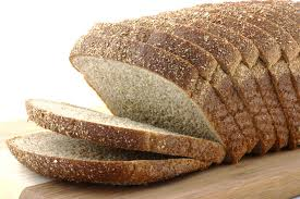 whole grain  bread , healthy bread , diet  bread , multi grain  bread