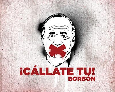 ¿Que problemas afrontaria España en caso de una revolución? Callate_tu