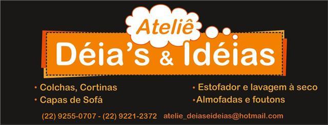 Ateliê Déia's & Idéias