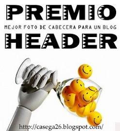 Premio Header