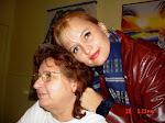 Eu e mamys