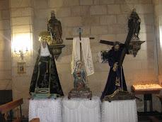 Las imágenes de Semana Santa