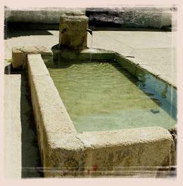 """La """"Fuente de Abajo"""""""