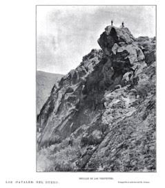 El Picón de Felipe en 1.906