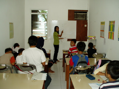 Bimbingan Belajar yang bisa dijadikan Lowongan Kerja Sabtu Minggu