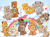 #4 Care Bears Wallpaper