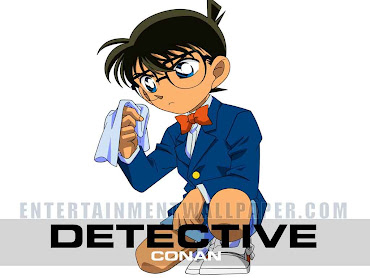 #12 Detective Conan Wallpaper