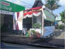 Posko Bandung Pasteur: