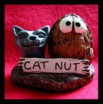 Cat nut