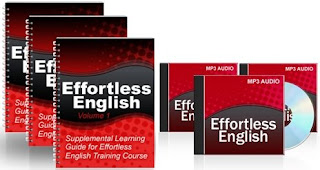 Effortless English - New Method Learning English