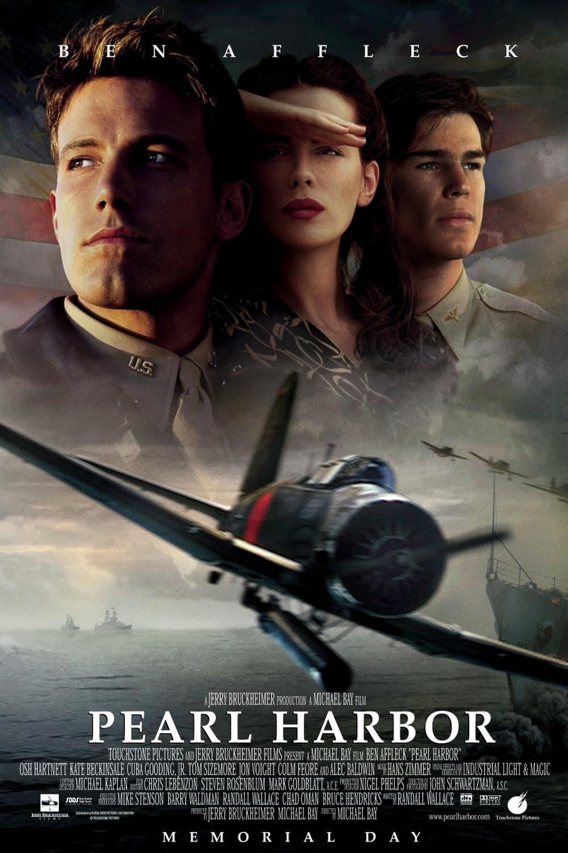 Pemain Pearl Harbor