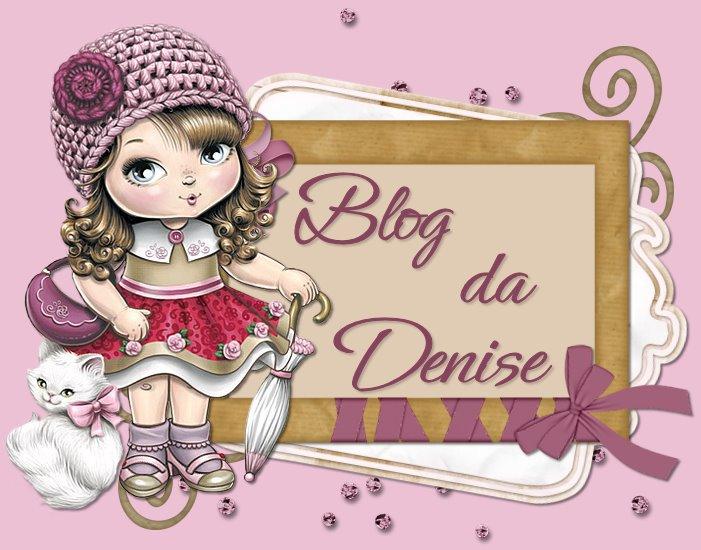 Blog da Denise