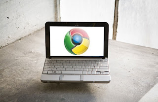 The Google Operating System Google Chrome OS