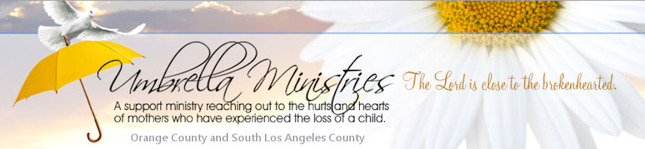 Umbrella Ministries Orange County & South LA