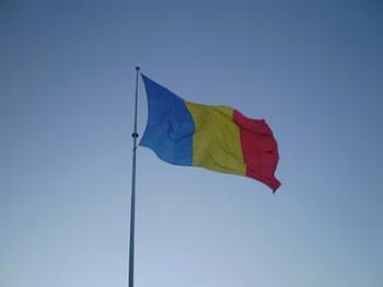 """""""Pe-al nostru steag e scris Unire, Unire-n cuget și-n simțiri"""""""