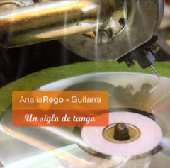 Un siglo de tango