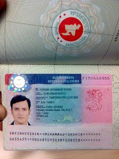 Finnish extended visa