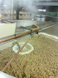 Mashing in