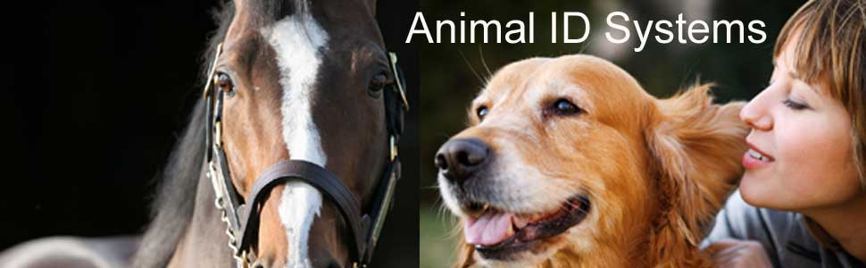 Animal ID Systems