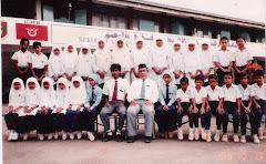 SK LKTP Jengka 18 , Maran , Phg