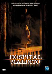 Baixe imagem de Hospital Maldito (Dublado) sem Torrent