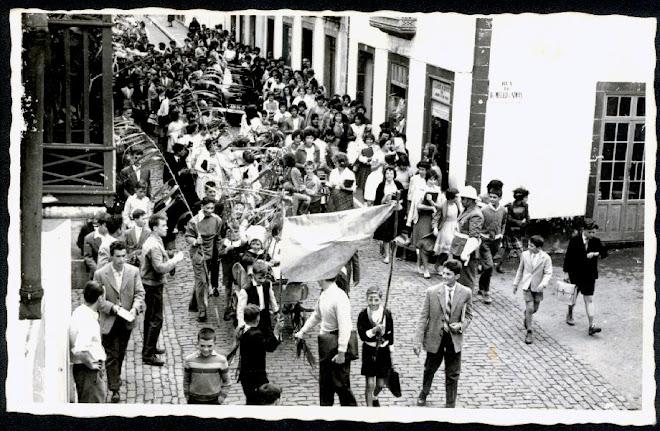 FESTA DOS CALOIROS
