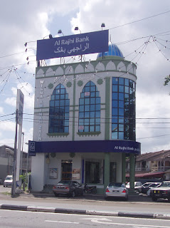 laisi kota bharu in pictures part 1i spotted a new bank in town by the name of al rajhi its an arabian bank they deemed it fit to open a branch in kota bharu