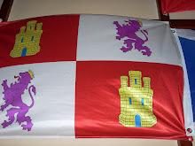 Bandera de CASTILLA-LEÓN