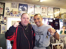 Cooney and Sam Soliman