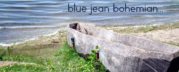 blue jean bohemian