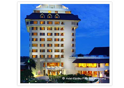Hotel Santika Premiere Semarang About Santika Hotel Group