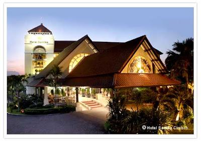 Hotel Santika Cirebon About Santika Hotel Group