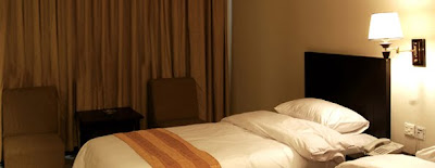 Superior room Grand Antares Hotel Medan