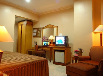 Gren Alia Cikini Jakarta Room Accommodations - Superior Room