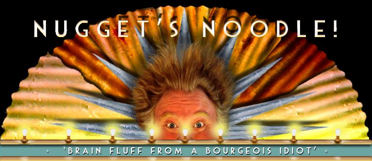 Nugget's Noodle