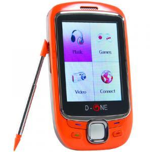 HTC - Quietly Brilliant D-One+SG+368