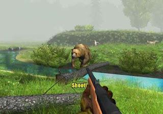 لعبة صيد الغزلان 2009