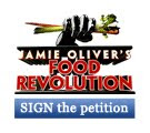 Jaimie Oliver's Food Revolution
