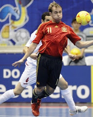 Mundial de Futsal China--Taipen 2004