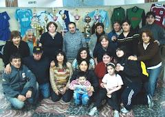 La Familia Bernardina