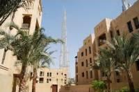 Burj Dubai Old Town