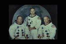 !!! Os Astronautas da Apollo !!!