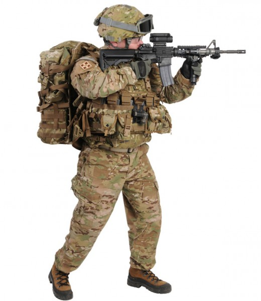 Camouflage Thread Gun Club Fimfiction