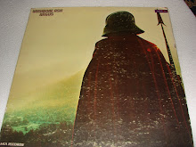 WISHBONE ASH ARGUS ALBUM