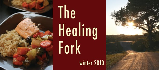 The Healing Fork