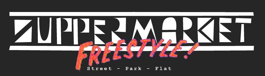 Zuppermarket BMX Freestyle Jam