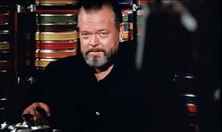 Orson Welles en 'Fraude'