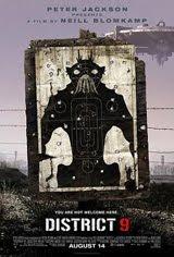 Afiche de 'Sector 9'